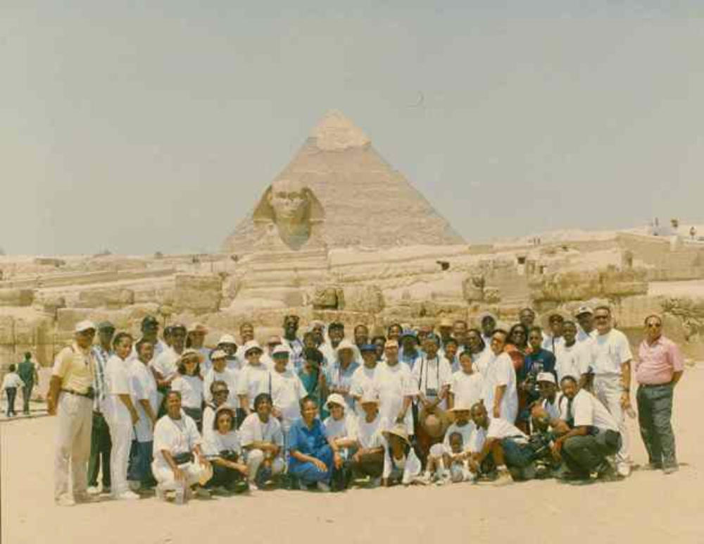 Kemet Nu (Black People's) Productions